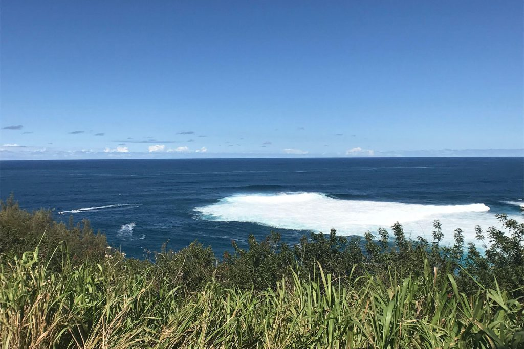 Maui Jaws Surf Competition