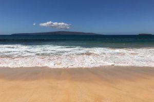 Maui McKenna Beach Ocean
