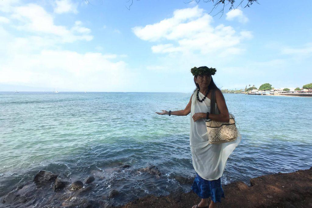 Maui Old Lahaini Town Cultural Tour