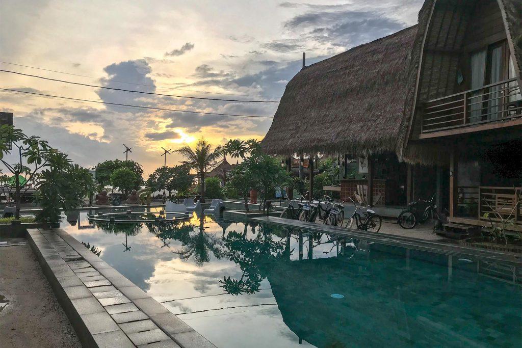 Mola Mola Resort