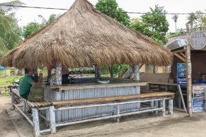The Ten Bar on Gili Air